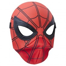Spiderman Flip Up Mask