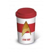 Star Trek Reisekopp Insignia