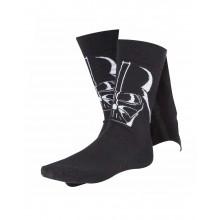 Star Wars Darth Vader Sokker med Kappe