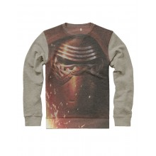 Star Wars Kylo Ren Mask Sweatshirt