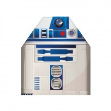 Star Wars R2-D2 Forkle
