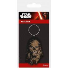 Star Wars Chewbacca NØKkellring