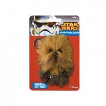 Star Wars Nøkkelring Med Lyd Chewbacca