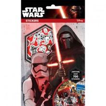 Klistermerke Star Wars 700-Pakning
