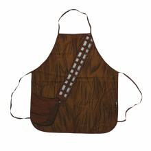 Star Wars Forkle Chewbacca