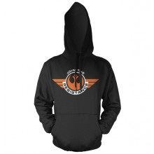 Star Wars Join The Resistance Hoodie