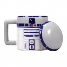 Star Wars Kopp Med Lokk R2-D2