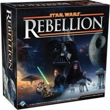Star Wars Rebellion, Spill