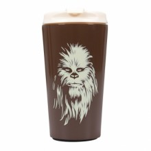 Star Wars Reisekopp Chewbacca