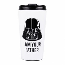 Star Wars Reisekopp I Am Your Father