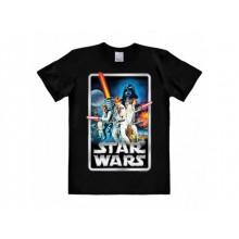 Star Wars A New Hope – T-Skjorte