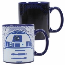 Star Wars Varmefølsomt Krus R2-D2