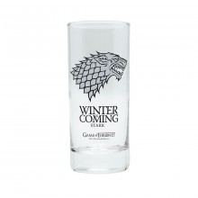 Glass - GAME OF THRONES - Stark