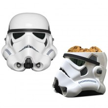 Kakeboks Star Wars Stormtrooper