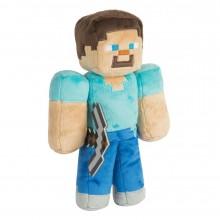 Minecraft Steve Kosedyr