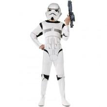 Kostyme Stormtrooper Budget