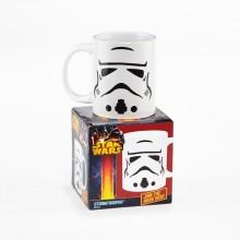 Star Wars Stormtrooper Mugg