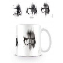 Star Wars Force Awakens Kopp Stormtrooper