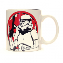 Star Wars Stormtrooper Jumbokopp 60 Cl