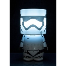 Star Wars First Order LED Bordlampe