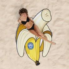 Strandhåndkle Gigantisk Banan