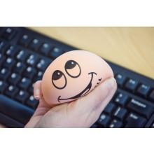 Stress Face Stressball