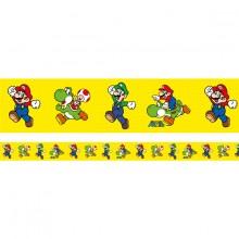 Girlang Super Mario