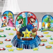 Bordsdekorasjon Kit Super Mario