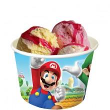 Kopper Super Mario 8-Pakning