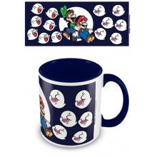 Super Mario Krus Boos