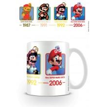 Super Mario Krus Dato