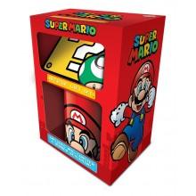 Super Mario Gavesett Mario