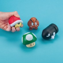 Nintendo Super Mario stressball series 2