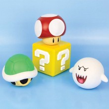 Nintendo Super Mario stressball