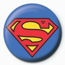 SUPERMANN - LOGO