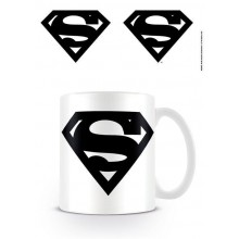 Superman Logo Kopp