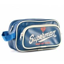 Supermann toalettveske