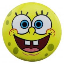 Svampebob Firkant Button