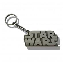 Star Wars Logo NØKkelring
