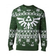 Julegenser Nintendo Zelda Hyrule
