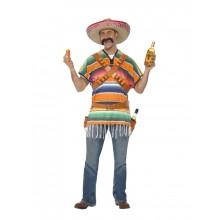 Tequila Shooter Karnevalskostyme