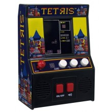 Tetris Mini-Arkadspel