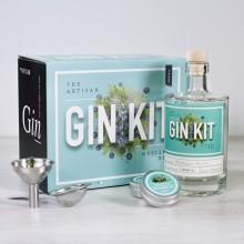 Lag din egen gin - kit