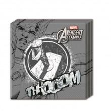 Thor Servietter 20-pakning