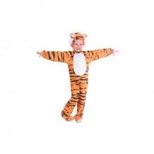 Tigerkostyme Barn