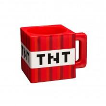 Minecraft TNT Krus