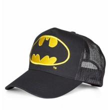 Batman Trucker Caps