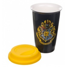 Harry Potter Resemugg Hogwarts Crest