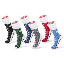Sneaker Sokker Silly Socks