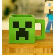 Minecraft Creeper Kopp